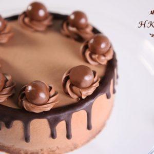 麥提莎朱力慕絲蛋糕