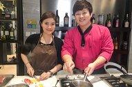 體驗傳統與新派韓國菜