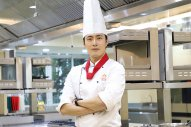 韓國料理第二擊 : 趙成遠  ( 조성원 )