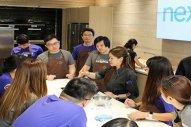 通過烹飪團隊培訓 - 令員工重拾正能量