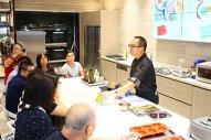 香港耆康老人福利會 - 老人膳食培訓活動