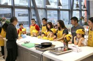 OpenRice X 新東方烹飪教育「Junior Chef親子廚藝班」小廚神育成!