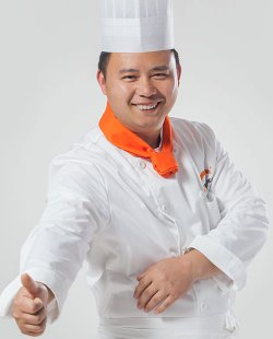 Zhang Lianzhu