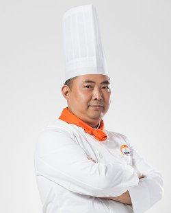 HOU ZHISHUN