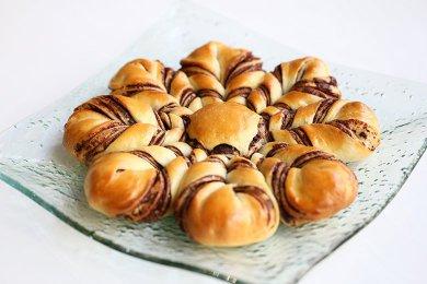 Nutella Star