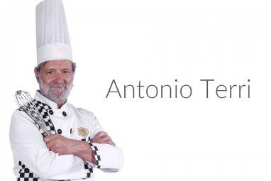 【香港新東方廚藝培訓X意大利大師Antonio Terri意式美食示範課程】