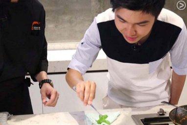 東區有樂 齊齊做個小廚神