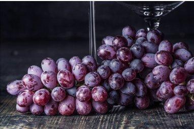 深度解析各色葡萄營養功效
