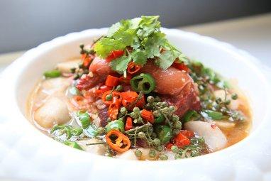 弘揚中國美食之川菜篇