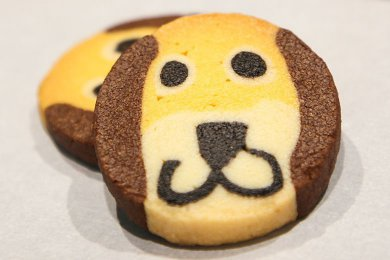 Animal Cookie