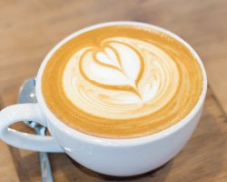 Coffeeology and Latte Art