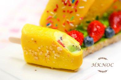 威廉梨菠蘿慕絲蛋糕 (4個)