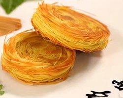 中國傳統麵食進修班