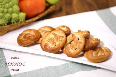 德國蝴蝶脆餅